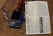 Traxxas XL-5 Brushed Waterproof Electronic Speed Controller (ESC) Brand New