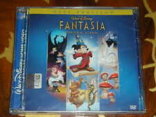 FANTASIA TURKISH TURKEY SPECIAL VERSION VCD DISNEY MICKEY MOUSE VCD TURKISH