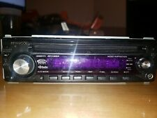 New listing Kenwood Kdc-Mp2035 Cd Player In Dash Receiver