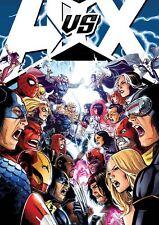 Avengers Vs Xmen Superheroes Comic A3 impresión de arte poster YF5045