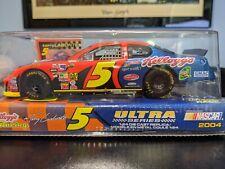2004 Terry Labonte #5 Kellogg's Racing Diecast Nascar 1:24