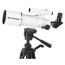 Telescopio Refractor Bresser Clásico 70/350