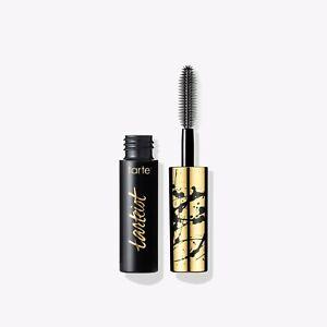 NWOB! TARTE Tartiest Mini Lash Paint Mascara Black 0.0687 fl oz Sample Size