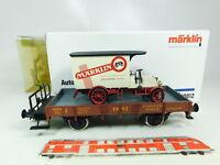 BR114-2# Märklin Spur 1/AC 80012 Museums-Wagen 1992 Sinsheim Baden, NEUW+OVP