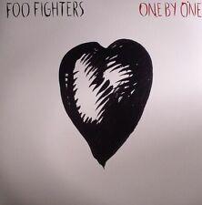 FOO FIGHTERS - One By One - Vinyl (2xLP)