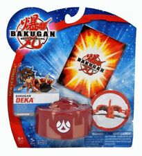 Bakugan Battle Brawlers//LAMINCARDS//EDIBAS//20 cartocci//OVP