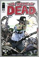 THE WALKING DEAD #1 2013 Portland Comic Con Wizard World Variant Michael Golden