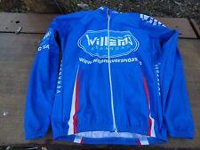 Jacket Bike Cycling Team Willems Veranda's M