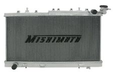 MISHIMOTO Radiator for 91-99 Nissan Sentra MT B13 B14 SR20DE
