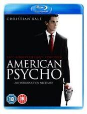 American Psycho Blu-ray 2000 DVD Region 2