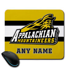 Appalachian State Mountaineers NCAA Personalized Name Mousepad Gift