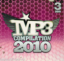 Mp3 compilation vol. 3 2010 -  Lady Gaga, Jazz, Angie Be.. - Cd_1585