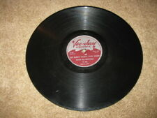 The Swan Silvertones Move Up Oh Mary Don't You Weep 78 VJ 808