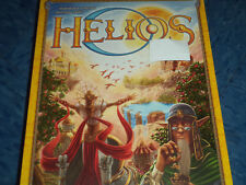 Helios - Z-Man Games Board Game New!