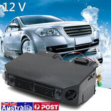 AU 12V Under Dash Air Conditioning Cold Evaporator Classic Universal for Cooling