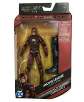 DC Comics Multiverse Justice League The Flash C&C Steppenwolf 2017 Mattel