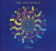 The Invisible - Patience (NEW CD)