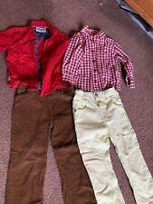 Boys Bundle Party Clothes 18-24 Mths