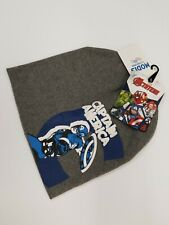 ***NEW*** MARVEL CAPTAIN AMERICA SKULLCAP from Modis (clothing co. from Russia)