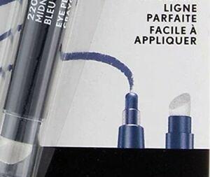 COVERGIRL Perfect Blend Eye Pencil Eyeliner Midnight Blue #220