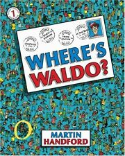 Wheres Waldo? by Martin Handford
