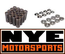 Brian Crower Valve Springs and Titanium Retainers Honda Civic 92-00 D16Z6 D16Y8