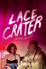 Lace Crater (DVD - 2016 - )