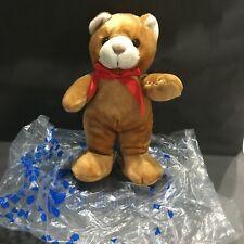 Avon Kids Teddy Bear Billy Bud, The Favorite Things Teddy