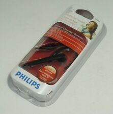 2X Philips Headset with 2.5mm plug for Most Phone with 2.5 MM Phone Jack