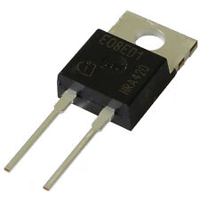 STM stpsc 606d SIC-Diode 6a 600v Silicon Carbide Schottky to-220ac 856064