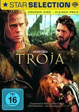 DVD * Troja * Brad Pitt * NEU OVP