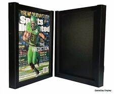 Sports Illustrated Magazine Display Frame Lot of 2 UV July 1994 to Current