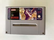 The Lost Vikings II - Super Nintendo