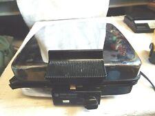 Vintage Black & Decker Square Grill Waffle Baker G48Td