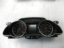Tacho Kombiinstrument MMI FIS mph Audi A5 S5 8T 8F 8T0920950Q FSI TFSI Cluster