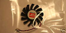 ATI Radeon 9800 X700 AGP Video Card Fan Replacement