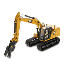 Caterpillar | 1:50 | CAT 323 Hydraulic Excavator w/ 5 Working Tools | # CAT85657