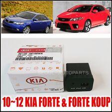 KIA 2010-2012 Forte & Forte KOUP AUX-USB Jack 96130-1M100WK