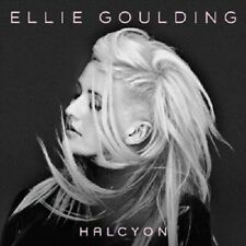 ELLIE GOULDING - HALCYON  CD POP INTERNATIONAL NEU