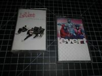 2 Like New Classic Funk & Soul Music Vintage Audio Cassette Tapes By Levert