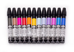 Chartpak AD selection of 12 colour markers only £22.99