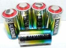 5 x 4LR44 4A76 4G13 SR1154 4SR44 6v Eunicell Alkaline Battery Batteries NEW