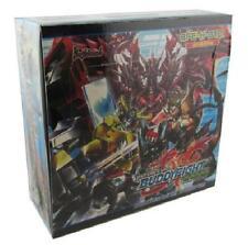 H Booster Set 1: Neo Enforcer Booser Box of 30 Packs (Futurecard New FCBF TD2