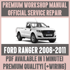 ford territory service manual ebay