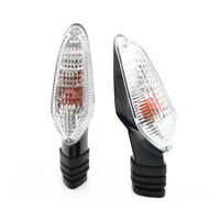 FRONT/REAR TURN SIGNAL LIGHT INDICATORS FOR DUCATI MONSTER/STREETFIGHTER 1099