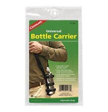 Travel Camping Backpack Sport Gear Shoulder Strap Water Drink Bottle Carrier Kit
