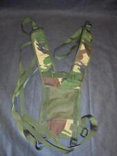 British Military DPM PLCE Soldier 95 Webbing Yolk / Shoulder Straps - NEW ISSUE