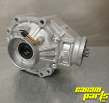 New Oem Can Am Outlander Xmr Rear Differential Diff Rear Chunk 705502546 Upgrade