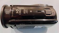 Canon HF R70 16 GB Camcorder -  Black