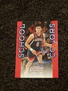 2020-21 Panini Contenders RC Rookie School Colors Josh Green #1 (364)